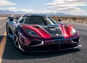 Koenigsegg Wants You To Remember That the Agera RS Still Holds The Top Speed Record - image 945921