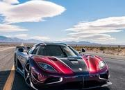 Koenigsegg's Just Proved How Important Having The Fastest Car in the World Is To Brands - image 945920