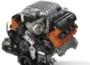 Mopar Reveals New 807-Horsepower Hellcrate Redeye Supercharged HEMI Crate Engine - image 946403