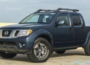 2020 Nissan Frontier - Driven - image 947406