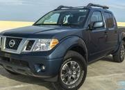 2020 Nissan Frontier - Driven - image 947419