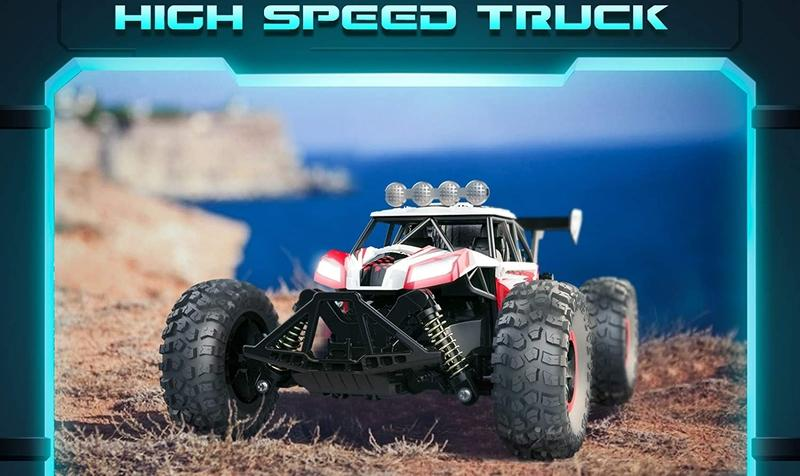 Our Favorite Entry-Level RC Car Is Super Cheap Right Now!