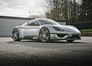 Porsche Almost Revived the Iconic 904 with a V-2 Diesel Engine - image 947606