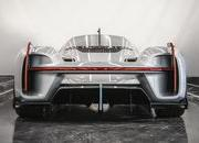 Porsche Should Be Ashamed Of Not Producing These Unseen Concept Cars - image 947337