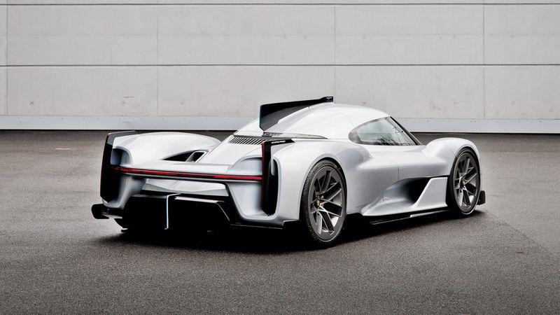 Porsche Should Be Ashamed Of Not Producing These Unseen Concept Cars Exterior - image 947327