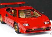 Restoring a Lamborghini Countach Die-Cast Is Hard Work, But The Result Will Leave You Drooling - image 947146