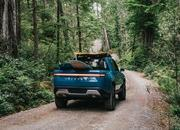 Rivian Reveals the Trim Levels and Pricing of the R1T and the R1S - image 947555