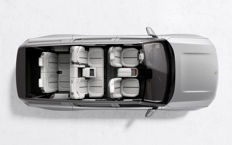 Rivian Reveals the Trim Levels and Pricing of the R1T and the R1S - image 947566