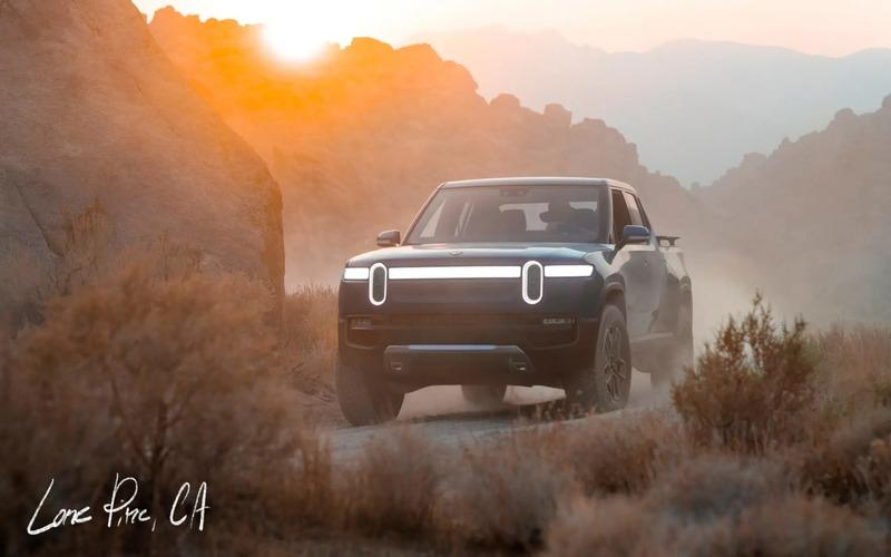 Rivian Reveals the Trim Levels and Pricing of the R1T and the R1S