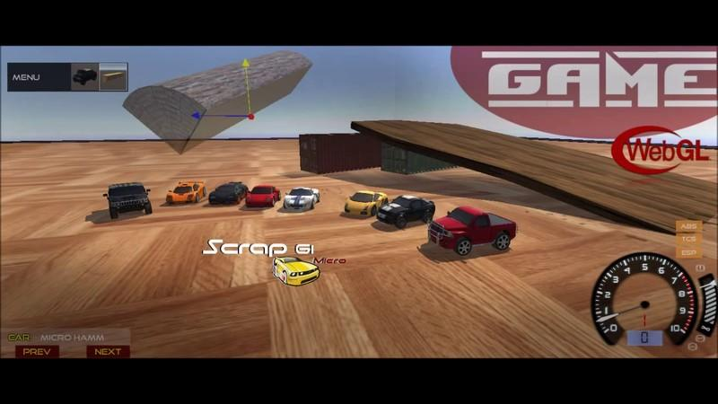 Multiplayer Car Games 2 Player Car Games Online Top Speed