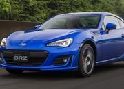 The 2022 Subaru BRZ Features Sharper Looks and More Power, But It's Still Missing Something - image 948686
