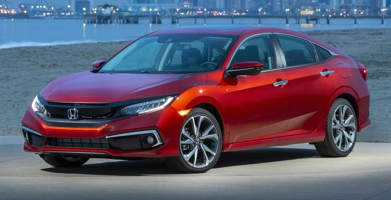 The 2022 Honda Civic Has Arrived, And It Doesn't Overcompensate