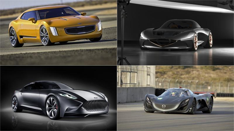 The Coolest Asian Concepts That Never Made It To Production