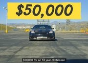 The Difference Between $20,000 and $50,000 Custom Nissan 350Zs Will Surprise You - image 945558