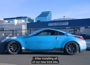 The Difference Between $20,000 and $50,000 Custom Nissan 350Zs Will Surprise You - image 945564