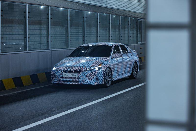 The Hyundai Elantra N Just Made the Family Sedan A Lot More Interesting