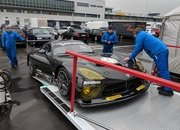 The Dodge Viper Has Returned to Racing - image 948547
