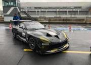 The Dodge Viper Has Returned to Racing - image 948546
