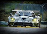 The Dodge Viper Has Returned to Racing - image 948551