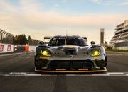 The Dodge Viper Has Returned to Racing - image 948552