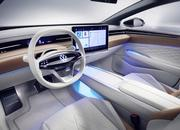 The Volkswagen ID Space Vizzion is going into production as a premium, all-electric wagon - image 948873