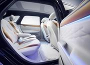 The Volkswagen ID Space Vizzion is going into production as a premium, all-electric wagon - image 948875