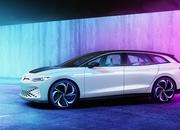 The Volkswagen ID Space Vizzion is going into production as a premium, all-electric wagon - image 948865