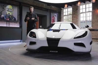 This In-Depth Video of the Koenigsegg Agera is a Must-See