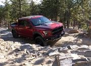 This Throw Down Between the Ford F-150 Raptor and Ram TRX Is What 2020 Has Been Missing - image 951040
