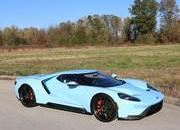 Those Who Purchased a Ford GT Two Years Ago Are now Cashing in Hand Over Fist - image 950299