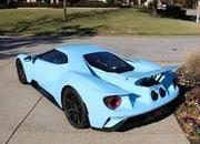 Those Who Purchased a Ford GT Two Years Ago Are now Cashing in Hand Over Fist - image 950307
