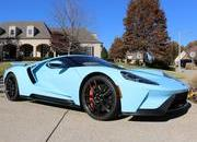Those Who Purchased a Ford GT Two Years Ago Are now Cashing in Hand Over Fist - image 950309