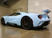 Those Who Purchased a Ford GT Two Years Ago Are now Cashing in Hand Over Fist - image 950312
