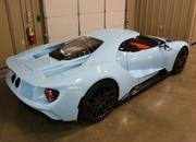 Those Who Purchased a Ford GT Two Years Ago Are now Cashing in Hand Over Fist - image 950315