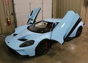 Those Who Purchased a Ford GT Two Years Ago Are now Cashing in Hand Over Fist - image 950319