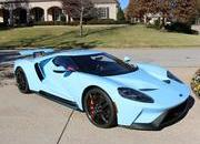 Those Who Purchased a Ford GT Two Years Ago Are now Cashing in Hand Over Fist - image 950293