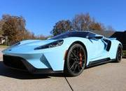 Those Who Purchased a Ford GT Two Years Ago Are now Cashing in Hand Over Fist - image 950296