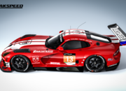 The Dodge Viper Has Returned to Racing - image 948141
