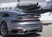 You Can Now Have a Matching Plane and 911 Turbo S Because Opulence - image 946047