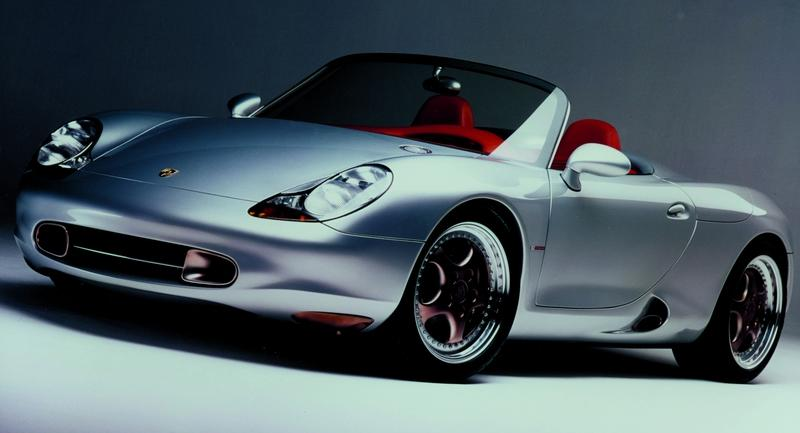 10 Concepts That Transitioned Nicely to Production Cars - image 957273