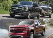 2021 Ford F-150 vs 2021 Chevrolet Silverado 1500: Towing and Payload Capacities - image 957144