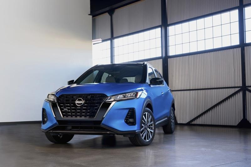 If You Didn't Like The NIssan Kicks, You MIght Want to Look Again