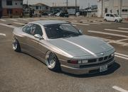A Rendering Artist Has Tweaked An Original BMW M850 In Unimaginable Ways - image 958114