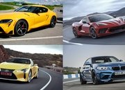 Best Sports Cars in 2020 - image 960686