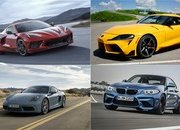 Best Sports Cars in 2020 - image 960024