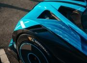Here's How the Bugatti Bolide's Dimple Aero Device Works - image 958572