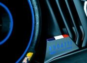 Here's How the Bugatti Bolide's Dimple Aero Device Works - image 958577
