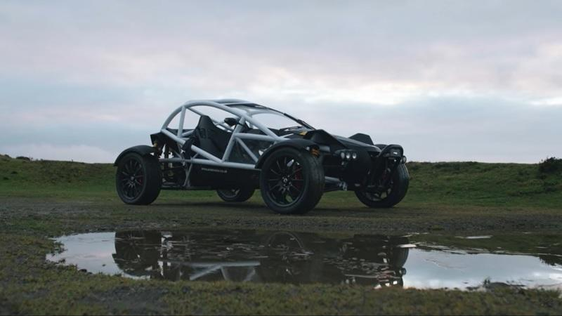 Check Out This Review of the Insane Ariel Nomad R