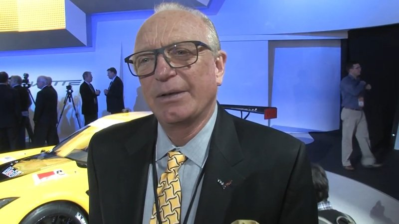 Corvette Racing Program Manager Doug Fehan Steps Down - Are Big Changes Coming?