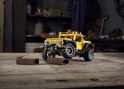 Forget Every Christmas Gift Idea You Have and Just Buy the Lego Jeep Wrangler Rubicon - image 957382